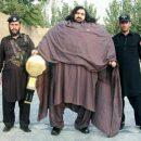Арабский силач, который весит 430 килограммов (фото)