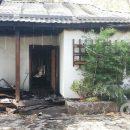 Особенная Гонтарева: Сгорел скорей не дом, а сарай (видео)