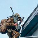 Появилось видео задержания минера киевского моста (видео)