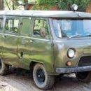 В Сети высмеяли новый российский УАЗ со странной форточкой