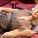 Ирина Билык удивила эффектным фото в кровати