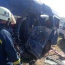 Смертельная авария под Одессой: что известно о выживших пассажирах маршрутки