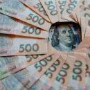 Гривна продолжает укрепляться: Когда доллар упадет ниже 24
