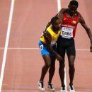 На чемпионате мира атлет помог сопернику добраться до финиша (видео)