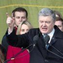 Политтехнологи Порошенко готовят кампанию против Зеленского