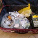 Вывозили еду в чемодане: туристы из России опозорились на отдыхе в Турции