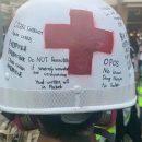 В Гонконге переняли революционные лозунги Украины (фото)