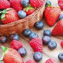 Эксперты рассказали, какие ягоды положительно влияют на давление