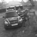 На Киевщине спецназ застрелил грузина: кадры ликвидации