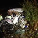 Рядом с Украиной в ДТП с пассажирским бусом погибли 10 человек: видео