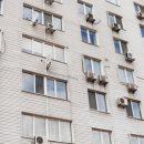 В Киеве больная раком женщина выбросилась из окна на глазах у сына
