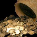 На Азовском море копатели находят настоящие сокровища (видео)