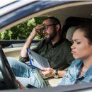 Украинцам разрешат изучать правила дорожного движения без автошкол