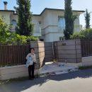 Появились фото виллы Зеленского в Италии: россиянами там и не пахнет