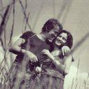София Ротару опубликовала фотографии со своим мужем