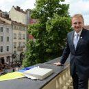 Украинцы поглумились над предложением Садового провести во Львове зимние Олимпийские игры