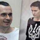 Из Сенцова будут делать Савченко 2.0