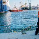 Морское крюинговое агентство в Одессе