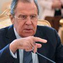 «Порошенко этого не хотел сделать»: Лавров о Донбассе и переменах с приходом Зеленского