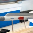 В Украине разработали новейшую ракету для уничтожения кораблей