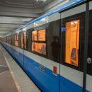 В Харькове подростки устроили погром в метро (видео)