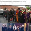 В сети высмеяли двойника Путина на встрече с патриархом Кириллом