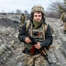 Готовы ко всему: появились яркие фото с бойцами ВСУ после разведения сил на Донбассе