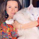 Как девочка: 44-летняя Наталья Могилевская показала лицо без макияжа