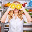 Врачи назвали продукты, которые помогут восстановить зрение