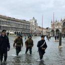 Жители Венеции получат по 5 тысяч евро компенсации