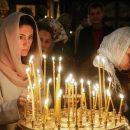 Все меньше украинцев верят в Бога — опрос