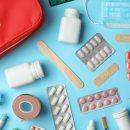 Медики назвали пять бесполезных средств в домашней аптечке