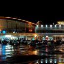 У аеропорту «Бориспіль» із валізи пасажира стирчали жіночі ноги