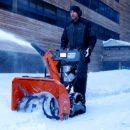 Где купить снегоуборочную машину