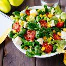 Индивидуальные программы по здоровому питанию