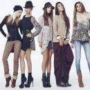 Стильная женская одежда оптом по приемлемой цене