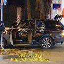 У убийства мальчика в Range Rover в центре Киева нашлись свидетели