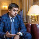 Разумков анонсировал снятие неприкосновенности с Порошенко