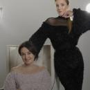 Жена Кошевого показала кадры с новой фотосессии