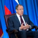 """Кремль очікує, що """"Зеленський зупинить війну на Донбасі"""" – Лавров"""