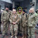 Подозреваемый по делу о расстрелах на Майдане заявил на допросе в ГПУ, что огонь по силовикам 20 февраля вели Бубенчик и отец Парасюка. Видео