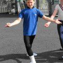 Скоропостижно умер известный 14-летний актер Джек Бернс