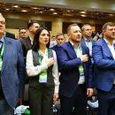 Слуги народа «уложатся» в миллион гривен на Новогодний корпоратив
