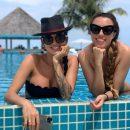 Невестка Ющенко похвасталась отдыхом на Мальдивах
