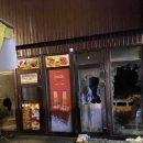 В Киеве бандиты терроризируют рынок, требуя с продавцов $10000 в месяц