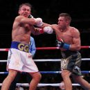Бой украинского боксера признан лучшим в 2019 году (видео)