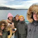 Экс-супруга Потапа Ирина Горовая показала, как отдыхает с детьми в США (фото)