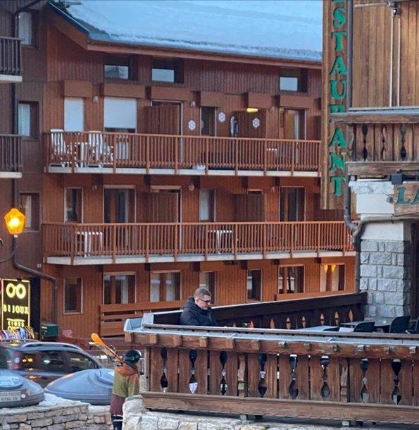 Главу СБУ Баканова засікли на одному із найдорожчих курортів світу (фото)