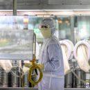 В Китае вспыхнул вирус нового типа