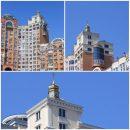 Церковь на крыше дома: В Киеве появилась странная надстройка
